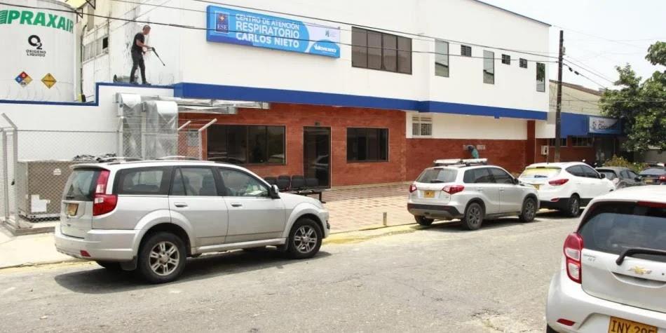 A partir del primero de septiembre se haría efectiva la renuncia del abogado Edgar Ardila Barbosa