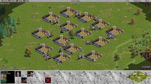 Người chơi bắt đầu chiến rất thích cầm Phoenician vì có tương đối nhiều điểm nổi bật