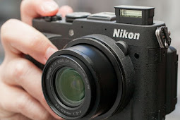 Nikon P7700 Camera Firmware and Software Updates