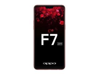 Oppo F7 CPH1819 Stock Rom Download