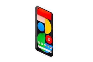 Google Pixel 5 5G Image