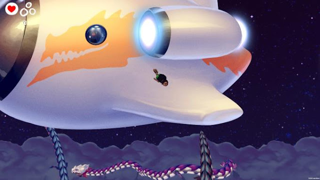 EarthNight Free Download PC Game Cracked in Direct Link and Torrent. EarthNight is an illustrated epic 2D platformer about the dragon apocalypse, and a love letter to classic arcade games.