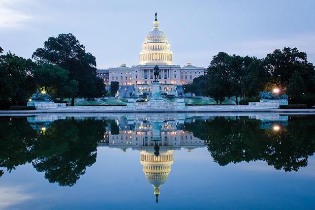 Quantos dias ficar em Washington