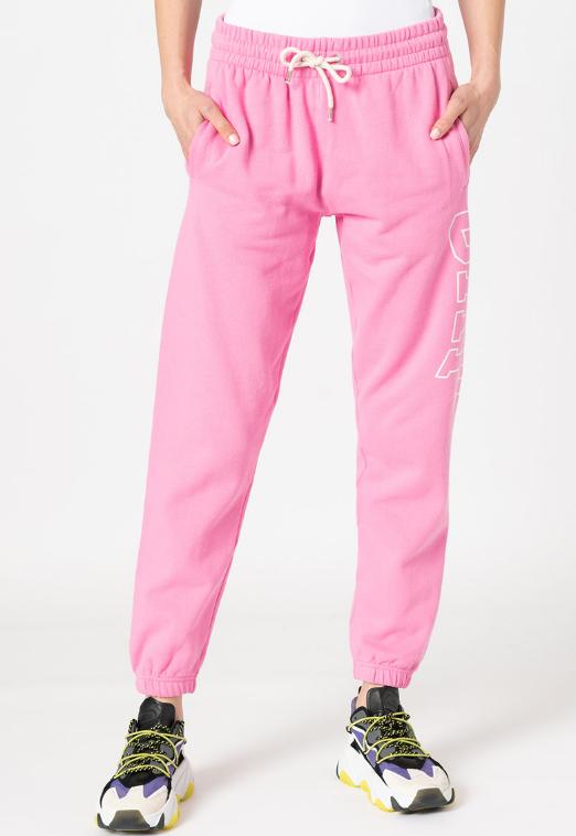 GAP Pantaloni sport de dama roz