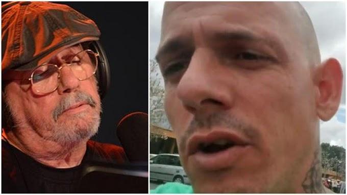 Silvio Rodríguez bloquea a su hijo Silvito en Facebook