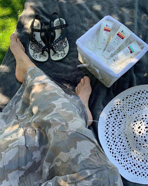 Foot Care - kosmetyki do pielęgnacji stóp od Ava Laboratorium