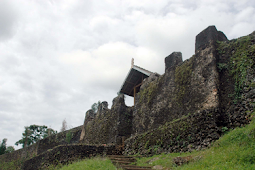 Jelajah Warisan Dunia di Kota Baubau Buton