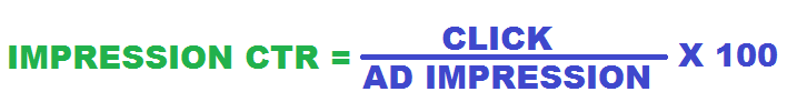 Google AdSense se related kuch important terms