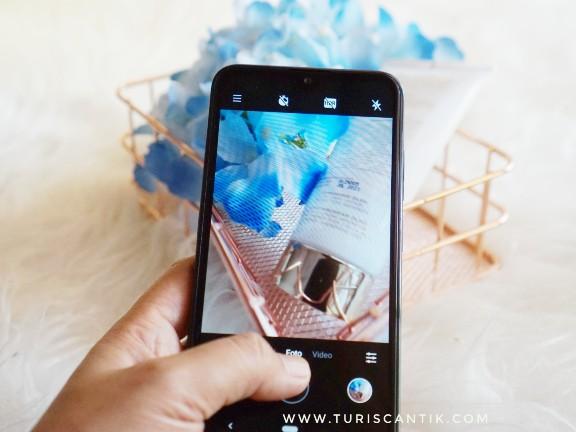 review telepon genggam nokia 2.2