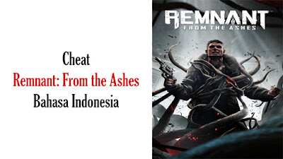 Trainer Game Remnant: From the Ashes PC Terbaru