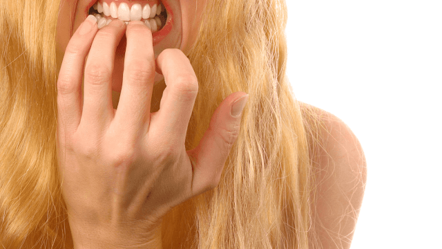 Tips to stop biting your nails By Barbies Beauty Bits