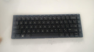 Jual keyboard laptop HP compaq probook 4320 series/642350-001 mp-10l83us-920 6037b0057401