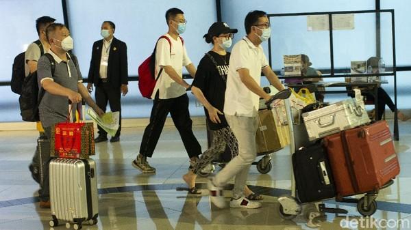 TKA China ke RI, Buruh: Jangan Boleh Masuk dengan Alasan Apapun!