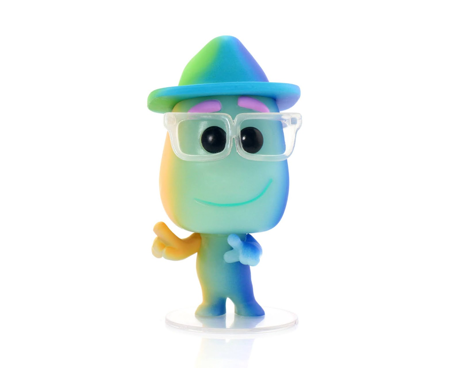 pixar soul funko pop review