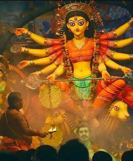 Durga Puja Wises 2021 - Durga Puja Wishes, SMS, Quotes In Bengali