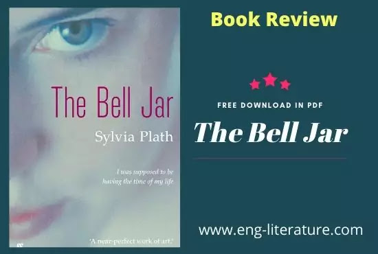 Free Download Sylvia Plath's The Bell Jar PDF, Also Read The Bell Jar Review