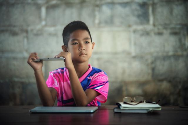 6 Tips Orangtua Mendidik Anaknya yang Duduk Bangku Kelas 4 SD