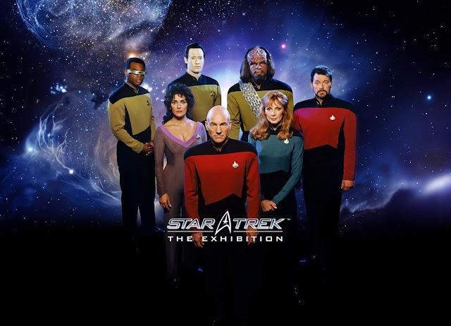 Malaysia Star Trek Expo