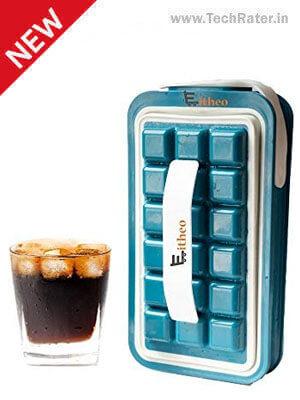 Portable Ice Cube Maker Bottle