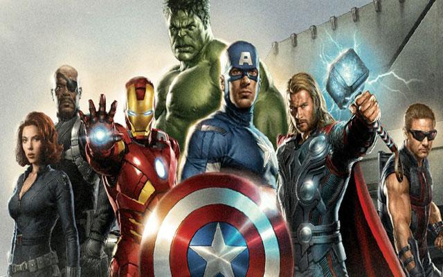 Avengers Endgame estreno España