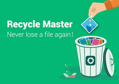 RecycleMaster-RecycleBin-File Recovery-Undelete-PhotoRecovery-Android