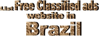 brazil classified ads sites