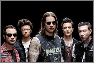 Mp3 Avenged Sevenfold