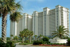Gulf Shores Condo, Beach Club Condominium