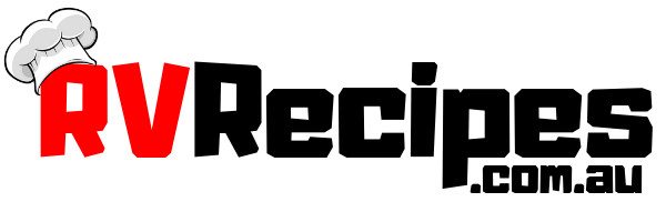 RV Recipes Logo white
