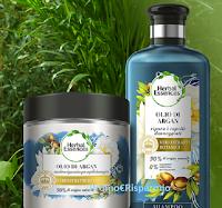 TRND : diventa tester Herbal Essences ! Come partecipare gratis