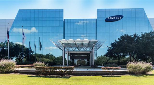 شركة سامسونج تستعد لإطلاق الهاتف Galaxy M90