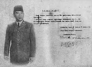13 Makna Proklamasi Bagi Bangsa Indonesia