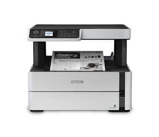 Epson EcoTank ET-M2120 Drivers Download