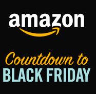 Black Friday Deals Start Tonight at Amazon