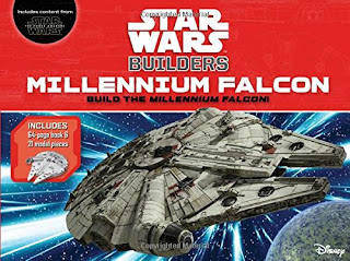 Star Wars Builders: Millennium Falcon