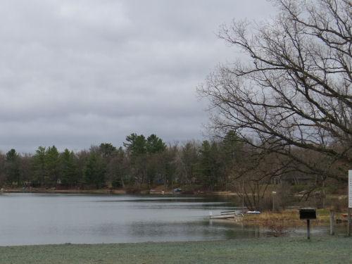 Idlewild Lake