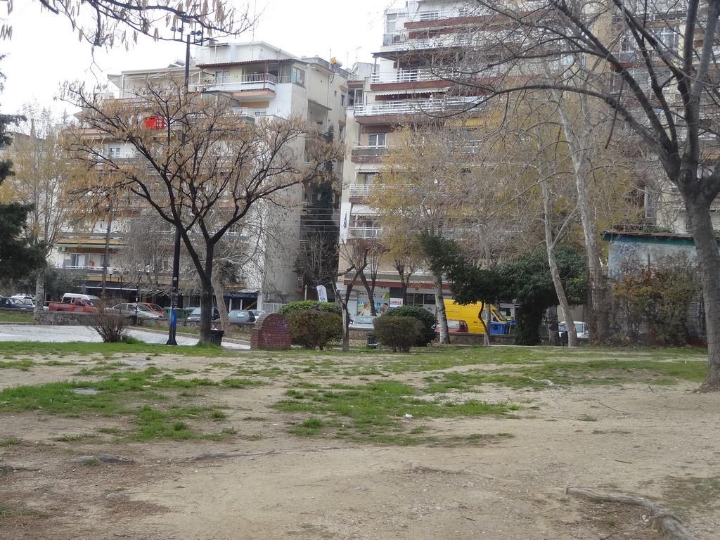 Βουλιάζουν τα πάρκα στην Ξάνθη μετά την καραντίνα