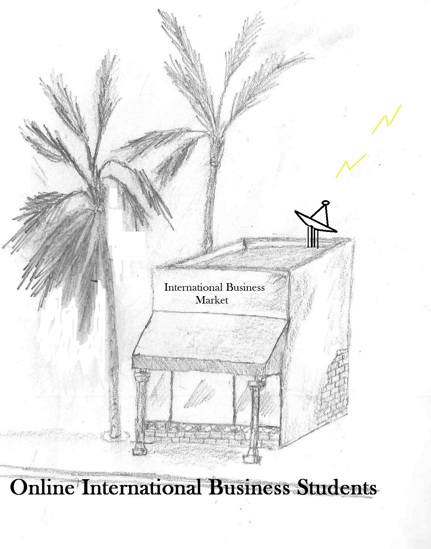 Academic-Capital: The Improvement of Online International