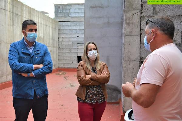 El Cabildo de La Palma crea la nueva sede del Grado de Enfermería en el antiguo Hospital de Las Nieves