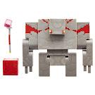 Minecraft Redstone Golem Dungeons Series 1 Figure