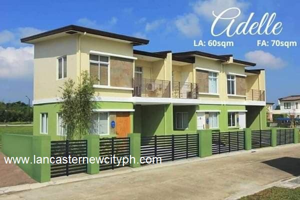Adelle Townhouse in Lancaster Zone 2