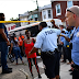 Bystanders taunted and laughed as police officers were being fired upon in Philadelphia