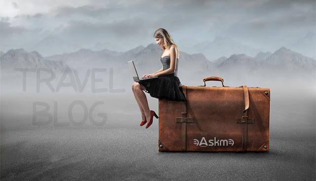 5 Reasons Why Your Travel Blog Hasn't Taken Off: eAskme