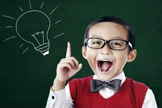 16 Tips Cara Supaya Anak Cerdas Pintar