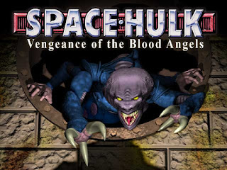 Space Hulk - Vengeance of the Blood Angels