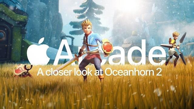 تعرف على جميع الألعاب المتوفرة على خدمة Apple Arcade حتى الآن