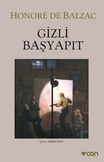 Gizli Başyapıt - Balzac - EPUB PDF İndir