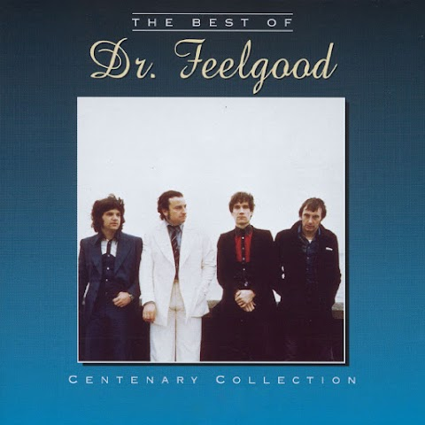 Dr. Feelgood - The Centenary Collection - The Best of Dr. Feelgood [iTunes Plus AAC M4A]