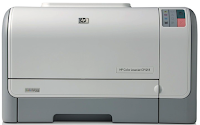 HP Color LaserJet CP1215 Driver Download