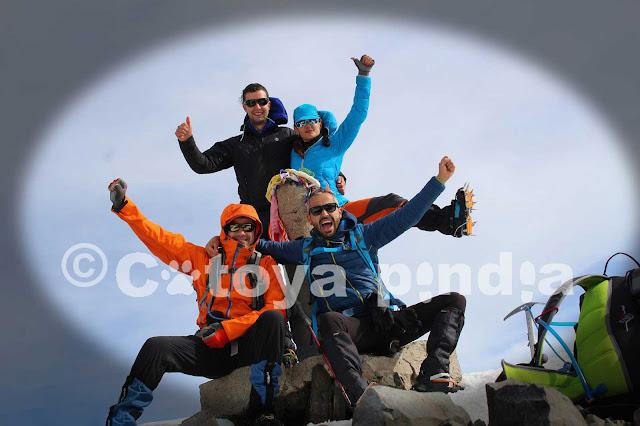 Rutas por Pirineos; Subida al Pico Posets pasando por el Refugio de Angel Arús.